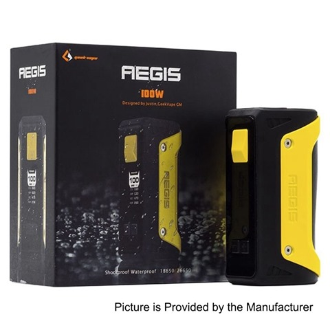 authentic-geekvape-aegis-100w-water-proof-tc-vw-variable-wattage-box-mod-yellow-zinc-alloy-5100w-1-x-18650-26650 (1)