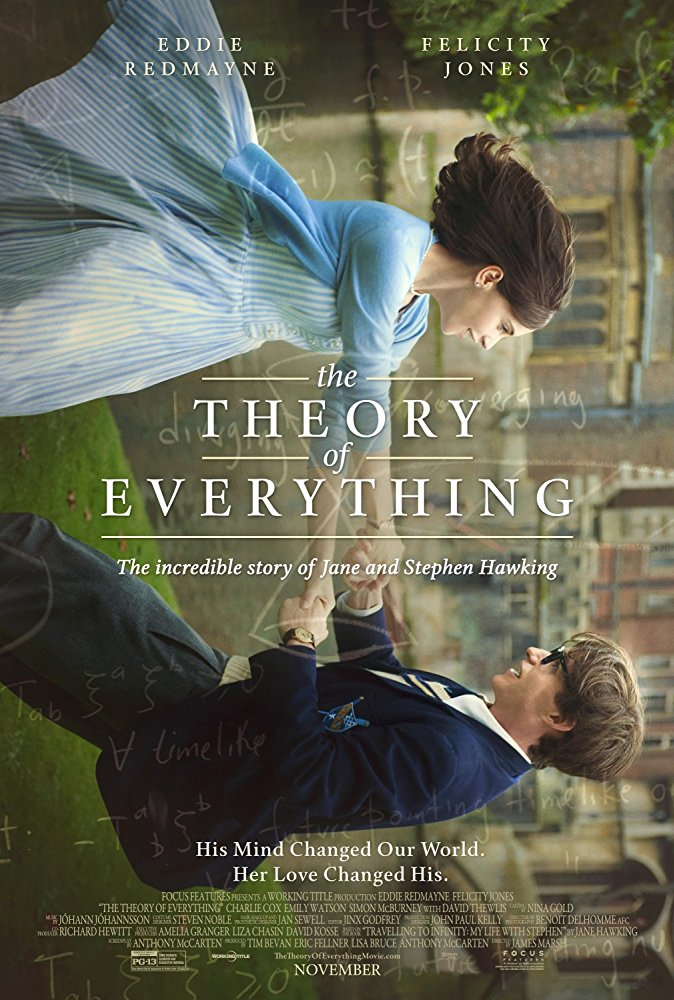 Download The Theory of Everything (2014)
