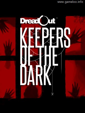 DreadOut: Keepers of The Dark (2016) PROPER-CODEX