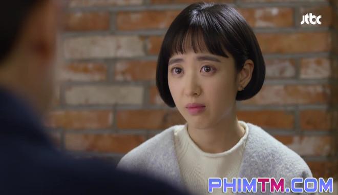 Bị Park Hae Jin quát mắng, nữ chính Man to Man đã chọn chia tay? - Ảnh 11.