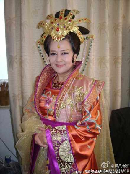 Tang Qun  Actor