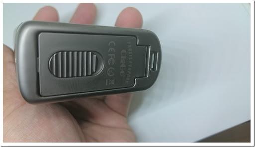 DSC 3890 thumb%25255B2%25255D - 【MOD】ドットLED「CIGGO PRAXIS VAPOR BANSHEE BOX MOD(バンシー)」レビュー。このレトロ&チープ感がたまらないワ!【温度管理TC/VW対応/電子タバコ】