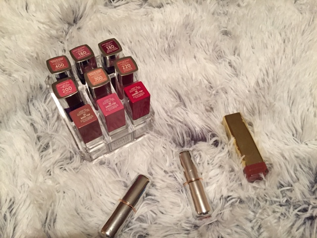 The Anti Matte Lip Products
