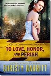 6 To Love Honor and Perish