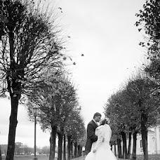 Wedding photographer Sergey Otroshko (Otroshko). Photo of 08.11.2012