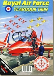 Royal Air Force Yearbook 1989_01