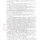 Contestaţie depusă de SCCF Iaşi - Grup Colas la 28 februarie 2011 împotriva rezultatului licitaţiei organizată de Primăria Suceava