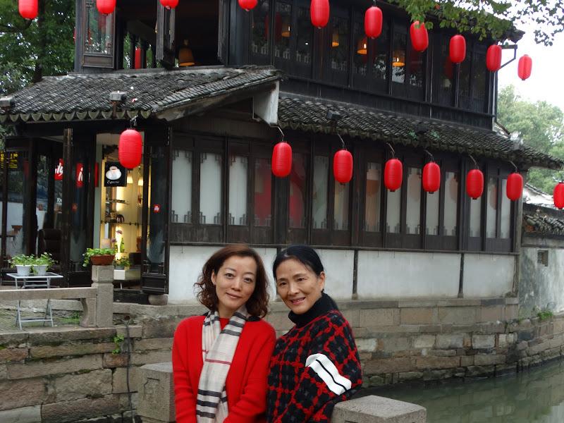 Лики и лица Китая. Месяц по пяти провинциям.