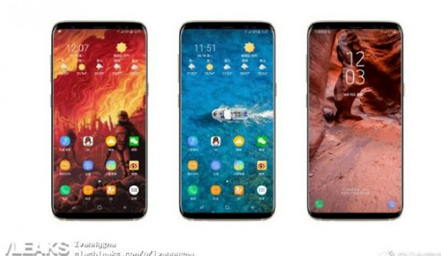 See Leaked Specifications Of The Samsung Galaxy Note 8 1