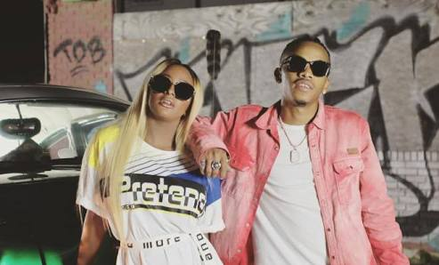 DJ Cuppy Allegedly Accused Of Cheating On Her Boyfriend With Tekno