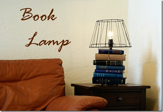 Book Lamp | better together