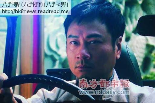 《巾幗梟雄之諜血長天》</p><p>主演:胡杏兒、黎耀祥</p>