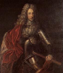 Markgraf von Baden
