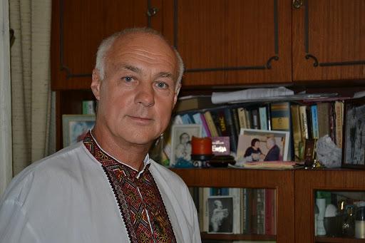 Подяка Миколі Дмитренку