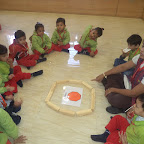 INTRODUCTION TO OCTAGON FOR NURSERY WITTY WORLD (25.11.2016)