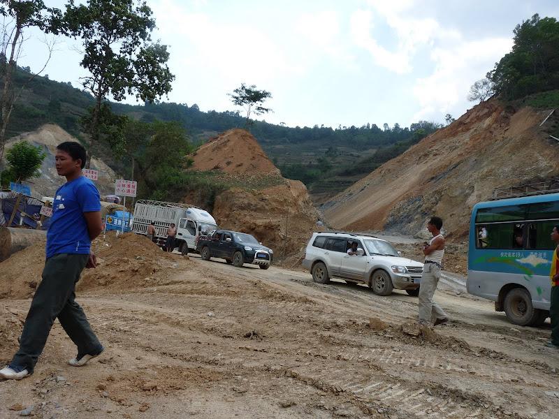 Chine .Yunnan,Menglian ,Tenchong, He shun, Chongning B - Picture%2B525.jpg