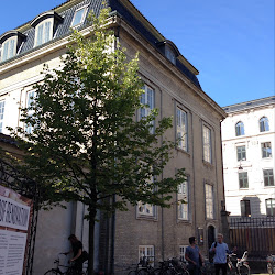 Designmuseum Denmark's profile photo