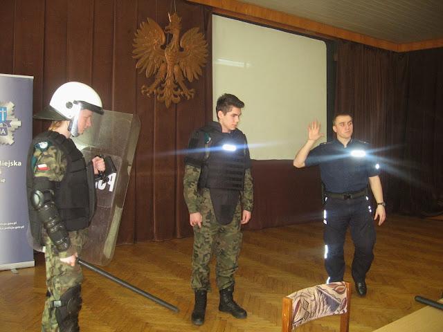 W Komendzie Miejskiej Policji w Krośnie - IMG_0056.JPG