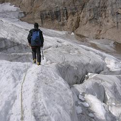 Alpi: Marmolada(3343m)