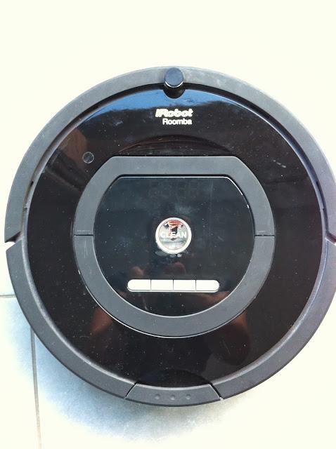 5 A relire : test de la carte RooWifi pour aspirateur Roomba