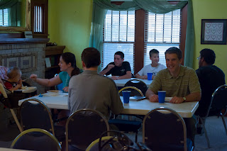 Campus Ministry 9-30-14-1