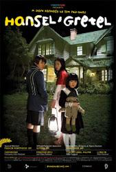 Hansel and Gretel - Ngôi nhà giữa rừng