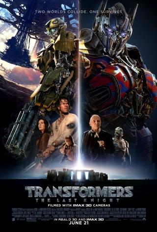 Robot đại chiến 5: Chiến binh cuối cùng - Transformers 5: The Last Knight