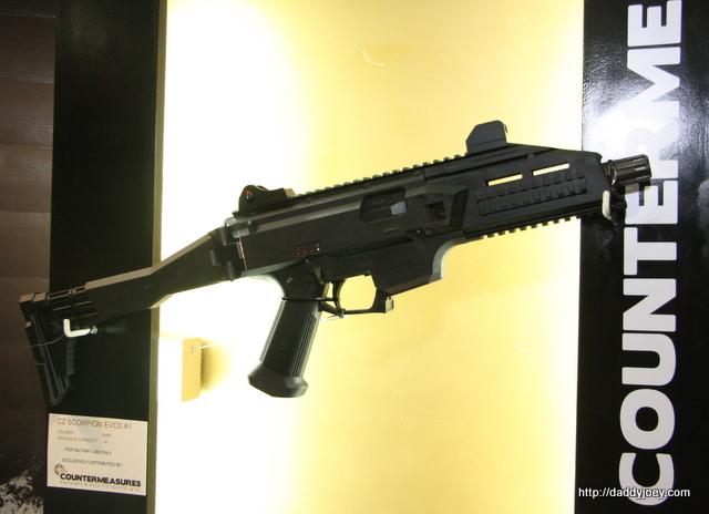 Gun Show Arms