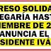 INGRESO SOLIDARIO SE EXTENDERIA HASTA 2022? ¿A dónde debe ir si debe el giro 14 en Bancolombia?
