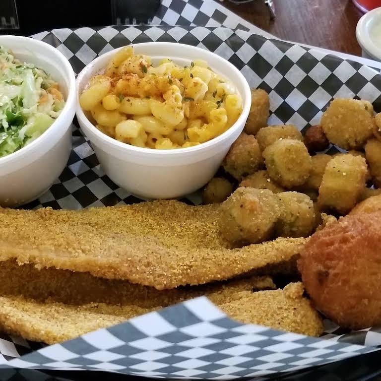 Momma C S Soul Food Kitchen Restaurant In Muskogee