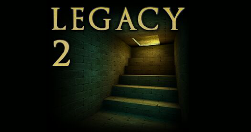 Legacy 2 - The Ancient Curse APK OBB DATA