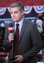 CNN's Sr. White House Correspondent John Acosta