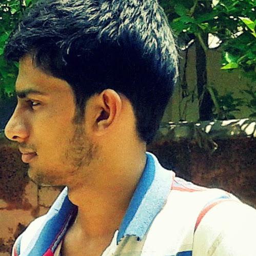 Biswamohan Mohanty