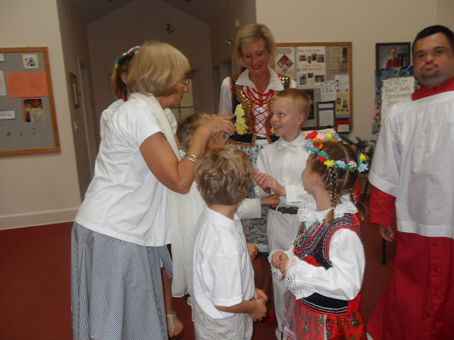 July 08, 2012 Special Anniversary Mass 7.08.2012 - 10 years of PCAAA at St. Marguerite dYouville. - SDC14180.JPG
