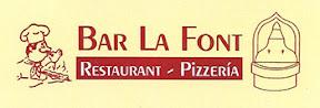 Pizzeria La Font