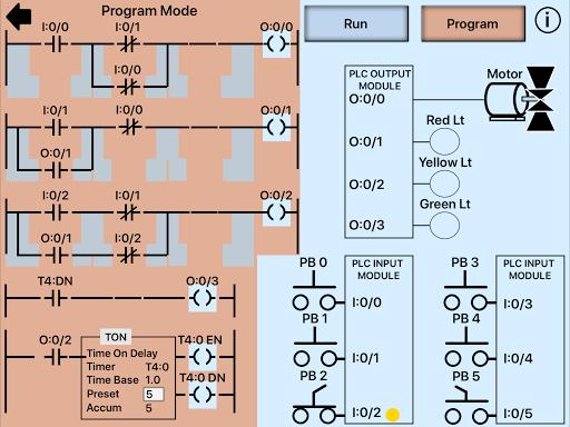 Download Plc Simulator Mechatronics Plc Ladder Logic Plc Free For Android Plc Simulator Mechatronics Plc Ladder Logic Plc Apk Download Steprimo Com