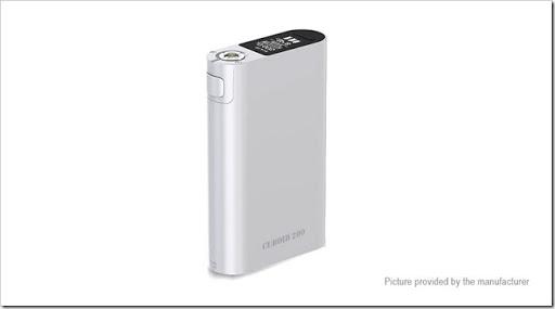 6319502 3 thumb%25255B2%25255D - 【海外】「Eleaf iCare用シリコンケース」「GLXY FLIPPED RDTA」「BetterLife iSlim Roll」「The Taste of Smoke E-liquid」