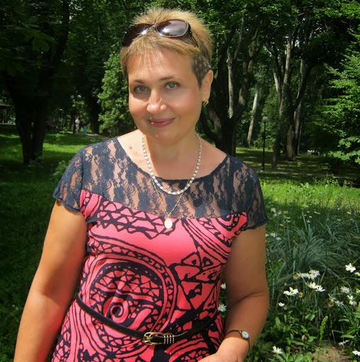 Nataliya Dyachuk Photo 4