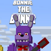 Five Nights at Bonnie's Craft