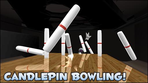 Galaxy Bowling 3D Free 12.8 screenshots 5