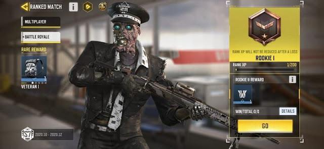 COD Mobile'da Battle Royale nasıl oynanır: Yeni başlayanlar için adım adım kılavuz