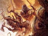 Ugly Orcs