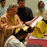 Ordination Fr Milan Medakovich