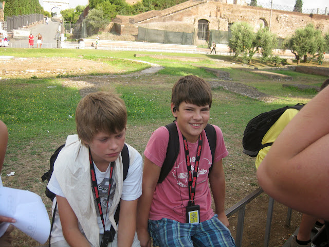 Minis in Rom 2010 - IMG_5268.JPG