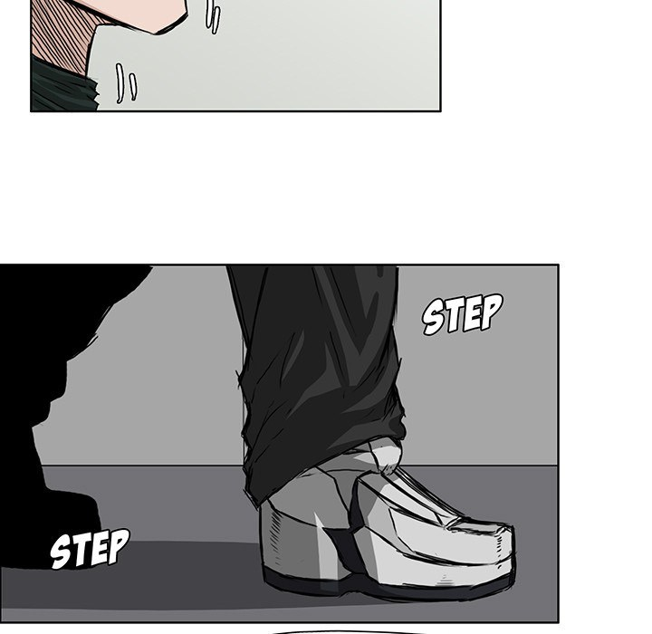 Boss in School: Chapter 18 - Page 44