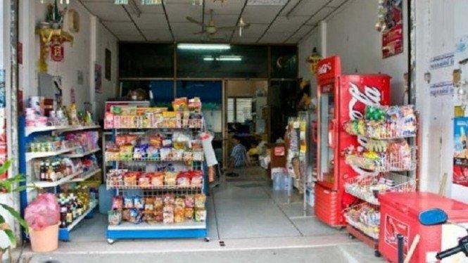 Sembako Bakal Dikenakan PPN, Pedagang Pasar Protes Jokowi