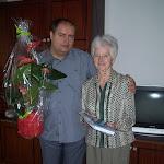 Domik Anna köszöntése 80. születésnapja alkalmából_2015