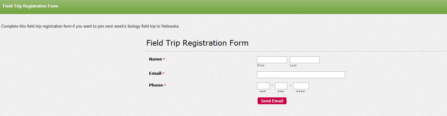 how to embed web forms ></p> <p>For assistance or questions, do not hesitate to <a href=