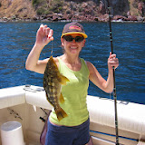 2006 Ladies Fishing
