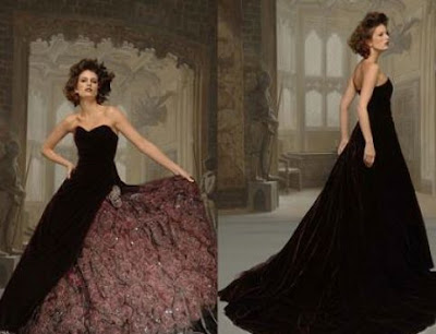 bridal-dresses-with-black